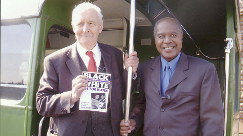 Paul-Stephenson-right-with-Tony-Benn